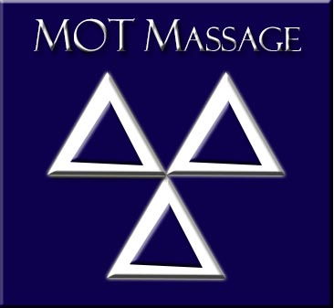 MOT Massage at Leyton Sports Massage