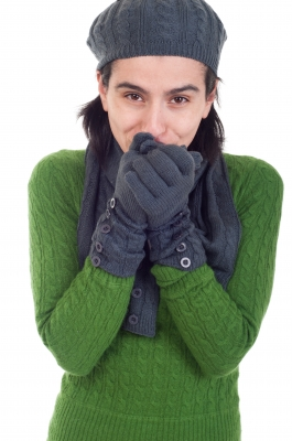 The 'Cold (Weather) Shoulder'