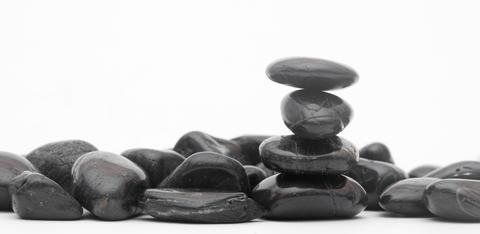 Stones - In Balance