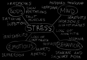 Many Facets of Stress
