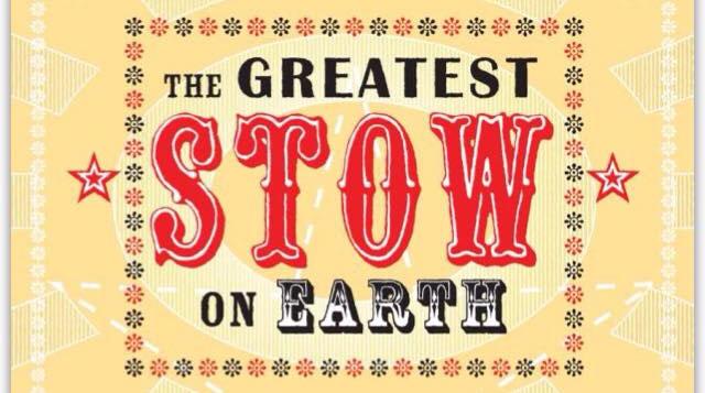 Visit us at Stow Social