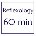Reflexology Session