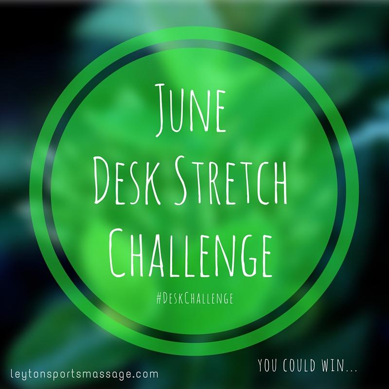 June Desk Challenge2