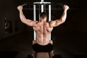 You don't need to look like this to get resistance training benefits