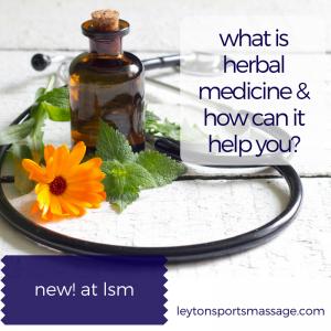 herbal medicine in london
