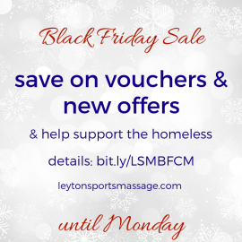 Black Friday Sale – 2019