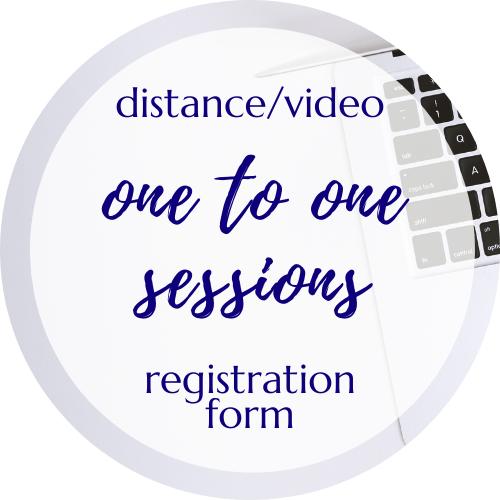 Registration for 121 Video Session