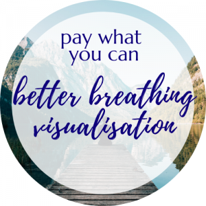 breathing visualisation