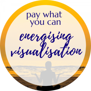 energising visualisation